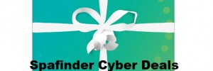Spafinder Cyber Week Deals