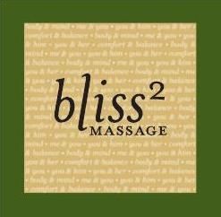 Bliss Squared Massage