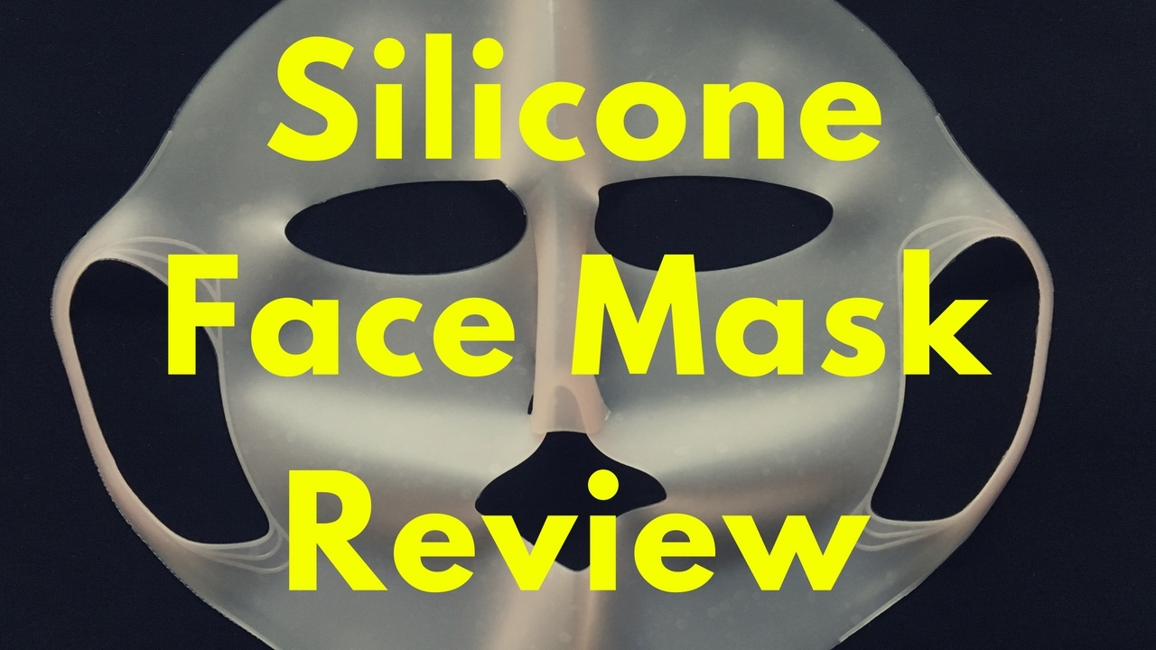 Massage Monday Silicone Face Mask Review